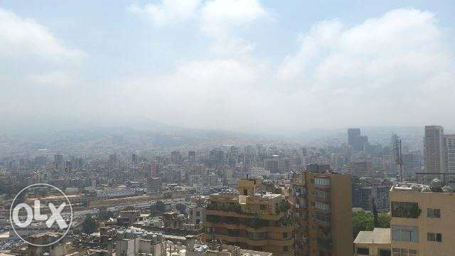 AMH162,New apartment for rent in Achrafieh, Sioufi, 230 sqm, 4th Floor