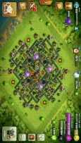 Coc th 10 with change name available