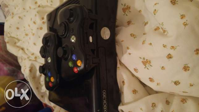 Xbox360 بشامون -  2