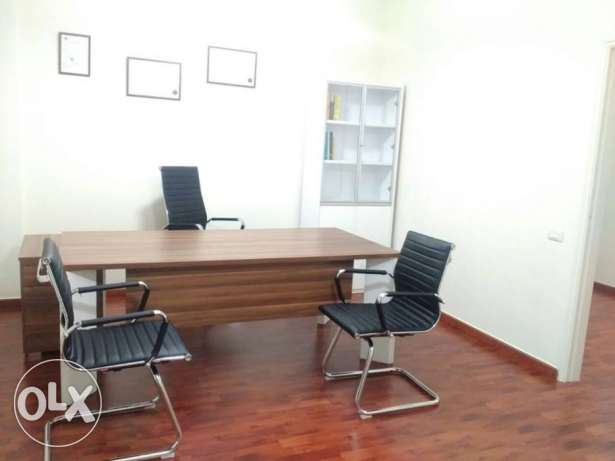 Office for rent in Mtayleb