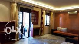 Ag-452-16 Apartment for Rent at Antelias , 140m2