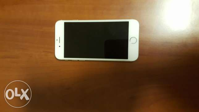 Iphone 6 16 GB المرفأ -  1