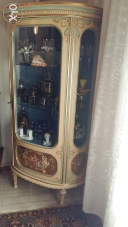 Salon and dining room antique for sale. Bidai safar