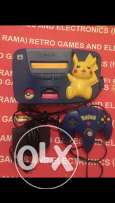 N64 pokemon edition complete