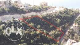 Block of land for sale at Blat Jbeil