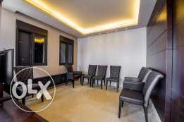 luxurious furnished duplex for sale in Bsalim