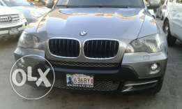 Very clean x5 for sale