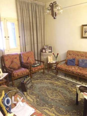 Apartment for sale in Tripoli- Al Maarad street