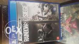 Ps4 rainbowsix siege