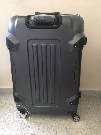 travel bag, luggage bag, big large size شنطة سفر حجم كبير