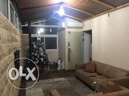 150sqm furnished home 4th floor