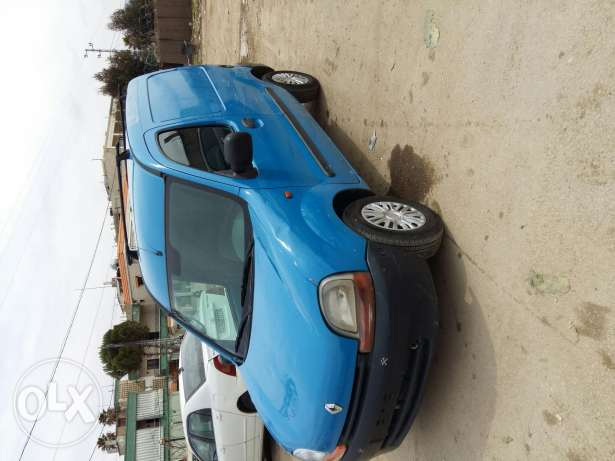 Renault car for sale