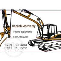 Danash Machinery