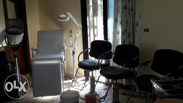 Salon for sale الشوف -  3