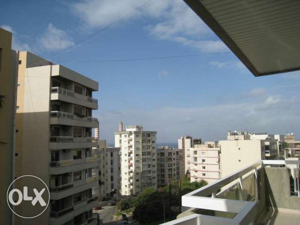 Apartment for sale in Adonis Zouk mikael