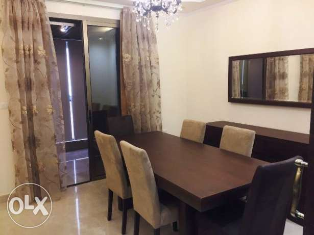 AP526:A 3-Bedroom Apartment for Sale in Ain Al-Mraiseh, Beirut