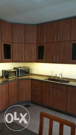 For sale an apartment at BAABDA بعبدا -  2