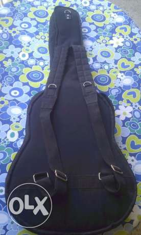 Original Samick Greg Bennett design Acoustic Guitar انطلياس -  8