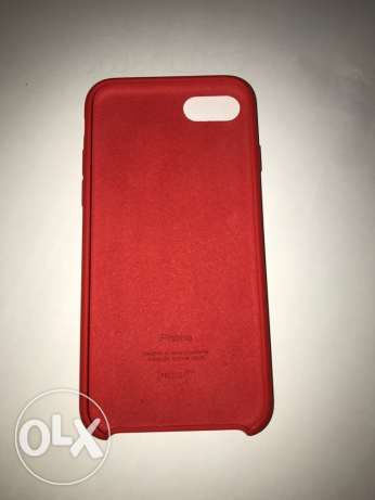 iphone 7 product red case