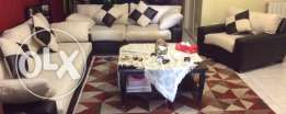 A set of 3 sofas in excellent condition Great quality