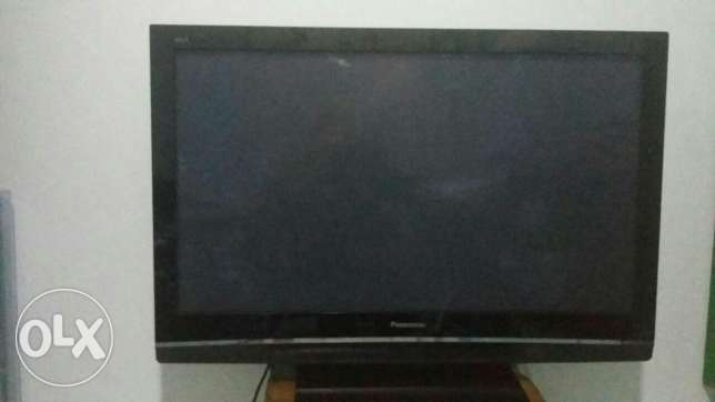 "Used 46"" TV for sale"