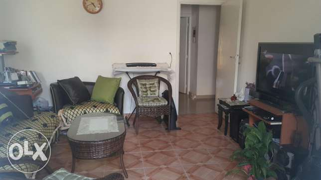 Apartment in the Zalka shopping area