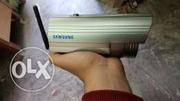 samsung wirelless security camera