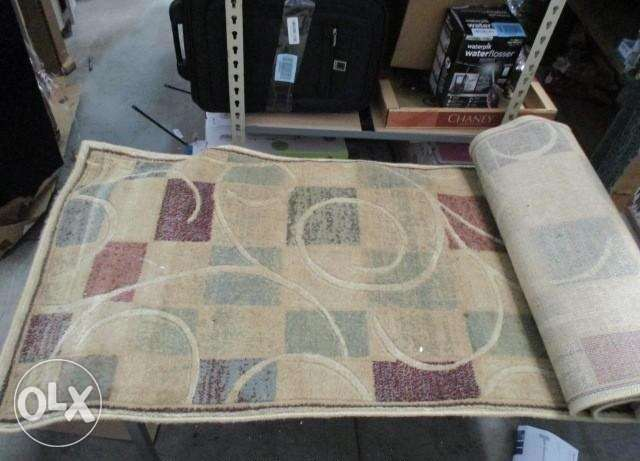 Original Runner Carpet 270 *80 cm المرفأ -  1