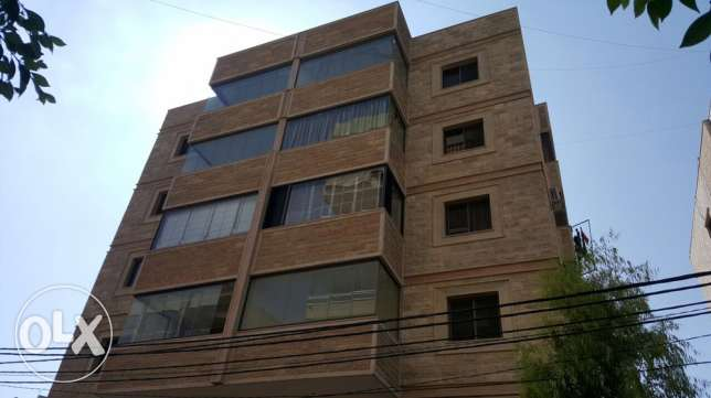 Brand New Apartment For Rent in Aramoun