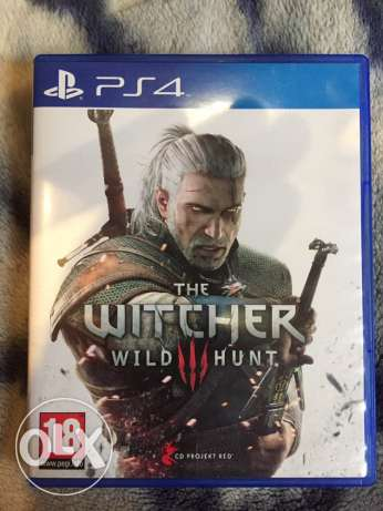 the witcher 3 for sale or trade