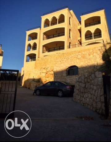 Apartment for sale or rent in Dlebta/Ghazir