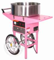 For Rent Machines Pop Corn - Cotton Candy and more