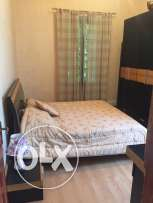 furnished apartment in Gemayzeh, Mar Mekhael