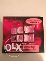 Original EDM / Dance Music CD