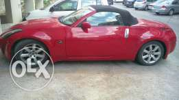 Nissan 350z for sale: