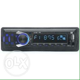 radio without cd (من دون سيدي) with aux usb and memory card الملعب -  2
