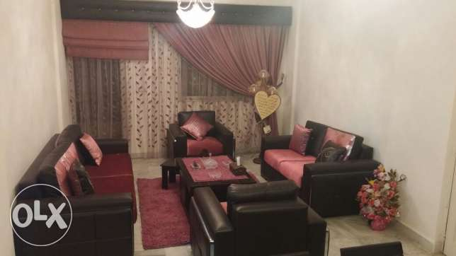 Saloon from istikbal