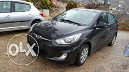 hyundai Accent model 2013 full options special addition