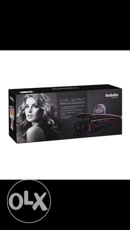 Babyliss Curl Secret الصالحية -  3