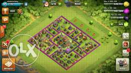 town hall 7 _ not max