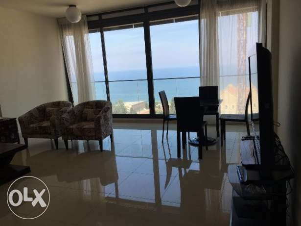 luxurious furnished apartment for rent near bliss street beirut