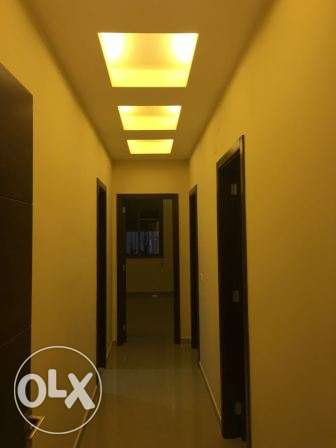 Ballouneh 260m2 - brand new - perfectly decorated -