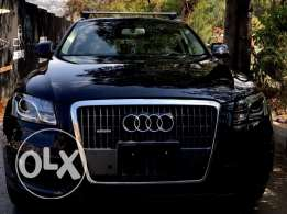 Audi Q5 2010 chrke Liban as new