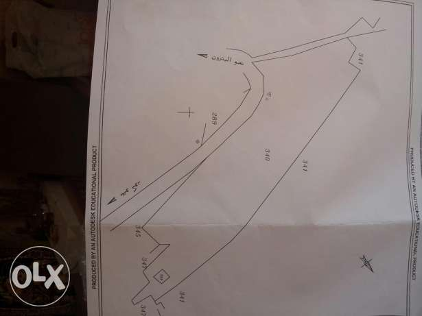 Land for sale in Kour-Batroun