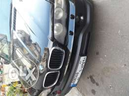 Bmw x5 2002 sport package like new