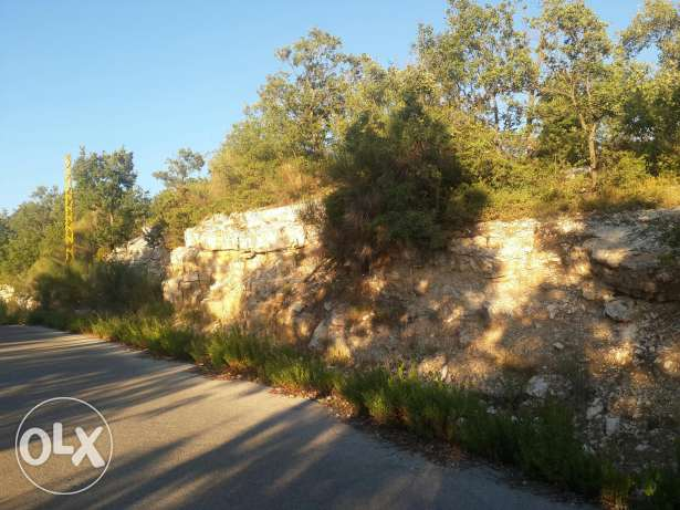 Land for sale in Ehmej