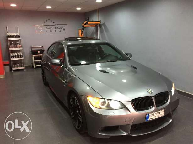 Bmw 328 look m3 like new