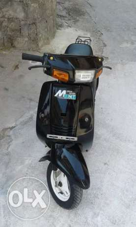 Motorcycle int 1 for sale عكار -  2
