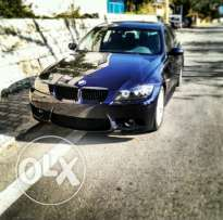 BMW E90 / 330 look M3
