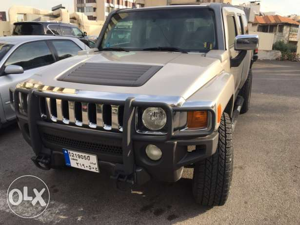 hummer h3 Very good condition